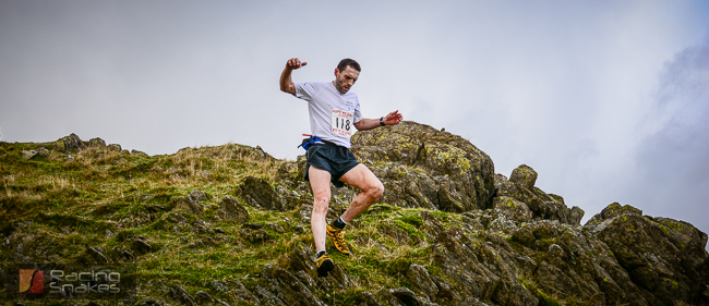 Fell Running British Champs
